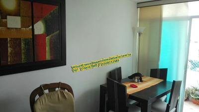Venta De Apartamento Dúplex, La Concepción