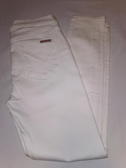 Jeans Dama Hudson Nico Midrise Skinny