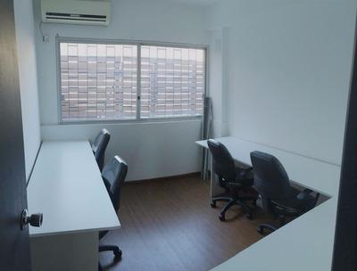 Oficinas Con Capacidad Hasta 4 Personas!