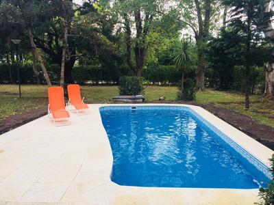 Casa Quinta, Pileta , Ezeiza.