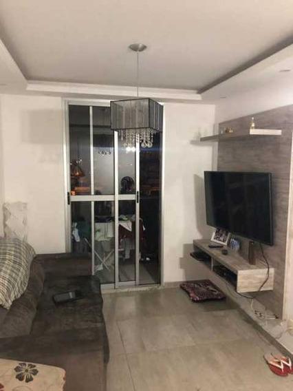 Apartamento-à Venda-taquara-rio De Janeiro - Brap00074