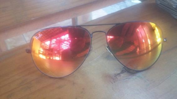 Óculos De Sol Rayban Aviator