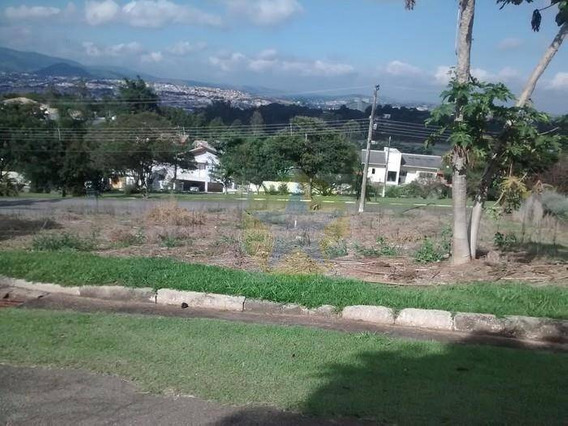 Terreno Á Venda Em Condomínio Em Atibaia - Sp - Te0501