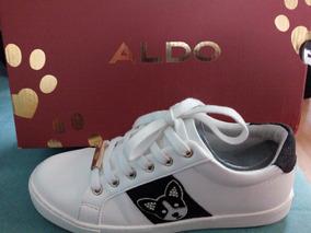 Zapato Tenis Aldo Para Dama
