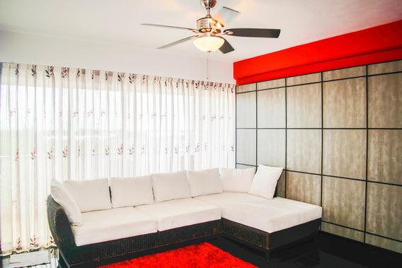 Vendo Exclusivo Departamento Con Alberca Y Excelente Vista En Cancun