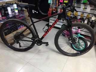 Bicicleta Specialized Chisel Comp