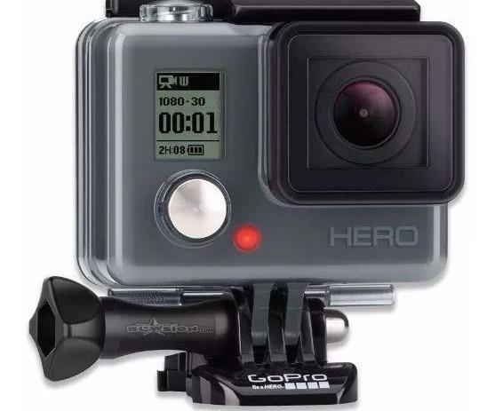 Camera Action Gopro Hero Edition Chdha-301 1080p Full Hd