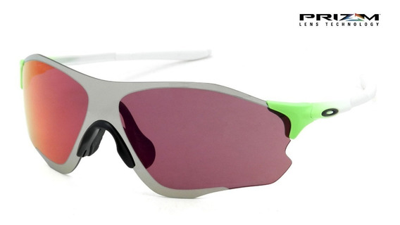 Oakley Evzero Path Green Fade Prizm Field
