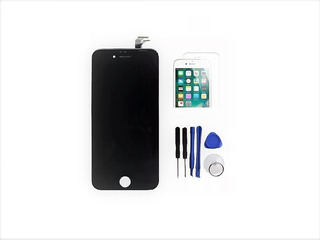 Display Pantalla iPhone 7 Plus 8 Plus 6s Plus + Kit