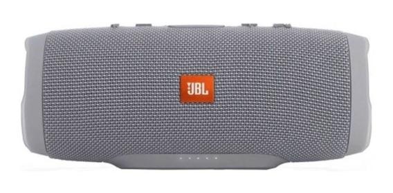 Caixa De Som Jbl Charge 3 Portátil Sem Fio Bluetooth