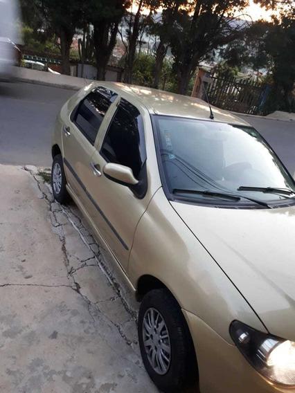 Fiat Palio 1.0 Elx 5p 2006