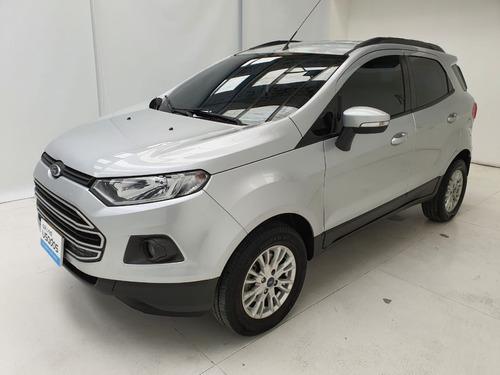 Ford Ecosport Se 2.0 Aut 5p 2017 Jfn367