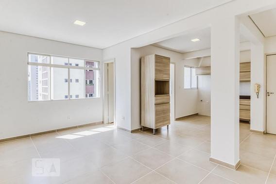 Apartamento No 12º Andar Com 2 Dormitórios E 1 Garagem - Id: 892956984 - 256984