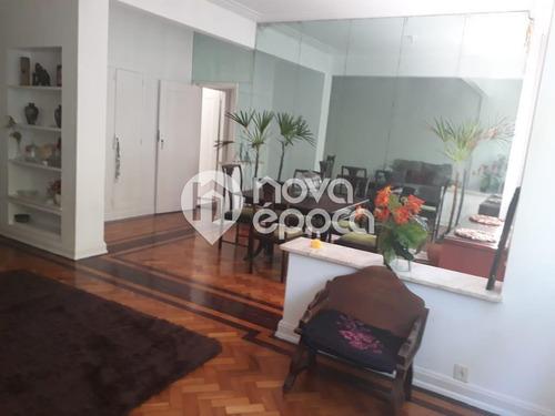 Imagem 1 de 18 de Apartamento - Ref: Co3ap34939