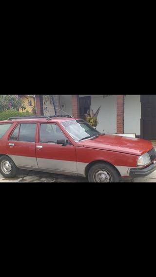 Renault R 18 1982 2019