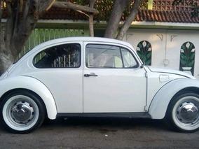 Volkswagen Sedán (vocho)