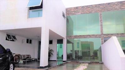 Alquilo Casa En Costa Sur Mec19-4002