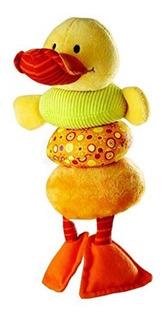 Lilliputiens Vibrante Bailando Cochecito Cuna Nicky Toy