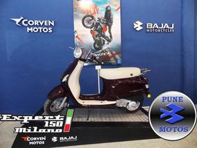 Corven Expert Milano 150 0km 2018 Pune Motos 12 18 Solo Dni
