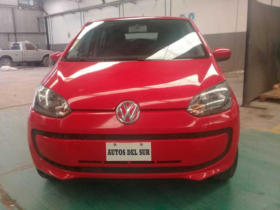 Volkswagen Up! Move 2016