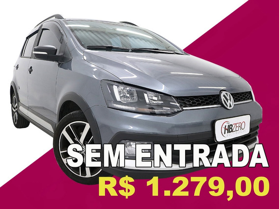Volkswagen Fox 1.6 Xtreme Flex 2018