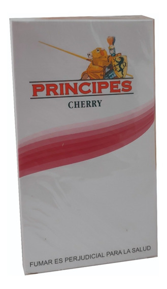 Puros Principes Corona Cigarros Caja X 5 Unidades Importados