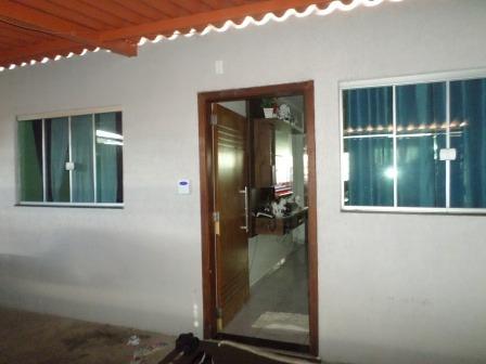 Casa 2qts Qnr 04 (reformada) Cei Norte-df