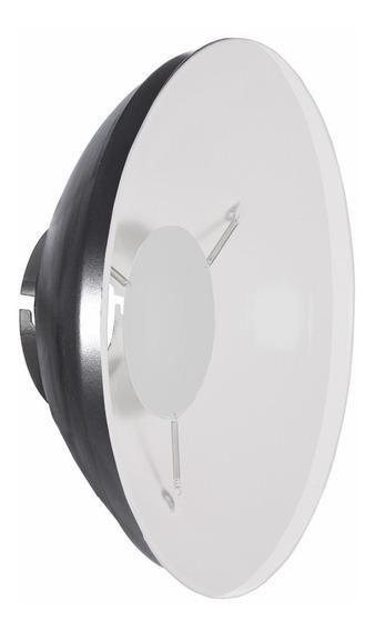 Refletor Beauty Dish Refletor De Beleza Com Difusor