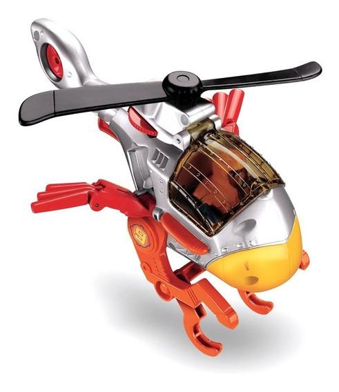 Helicóptero - Imaginext Sky Racers - Fisher-price