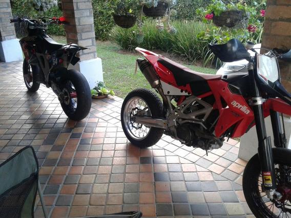 Aprilia Mxv 450