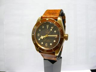 Tudor Bronze Automatico Orologi D