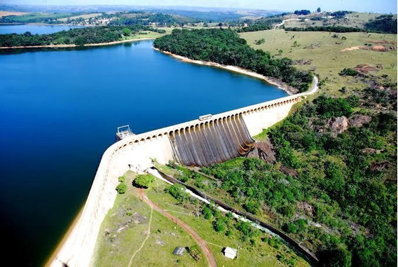 Terreno Com Água E Energia Na Porta