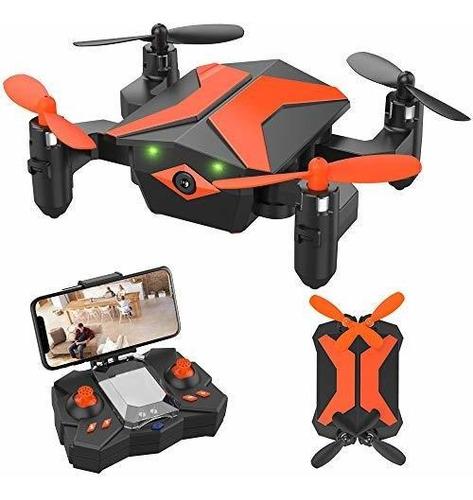Dron Attop Para Niños Drones Con Camara Para Niños Y Princ