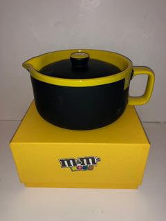 M&m S M& M S World Tea Kettle Amarillo