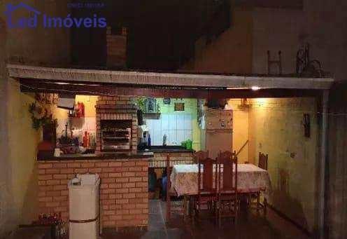 Casa Com 5 Dorms, Jaguaribe, Osasco - R$ 400 Mil, Cod: 244 - V244