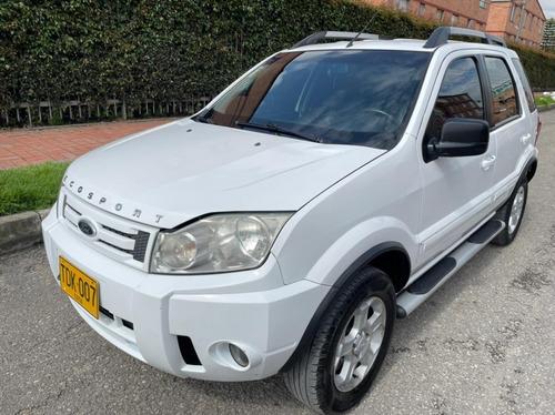 Ford Ecosport 2.0 Automatico 4x2