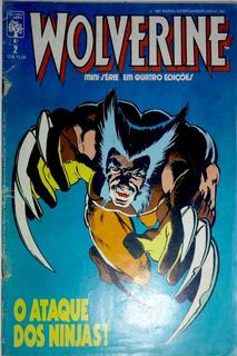Gibi Wolverine