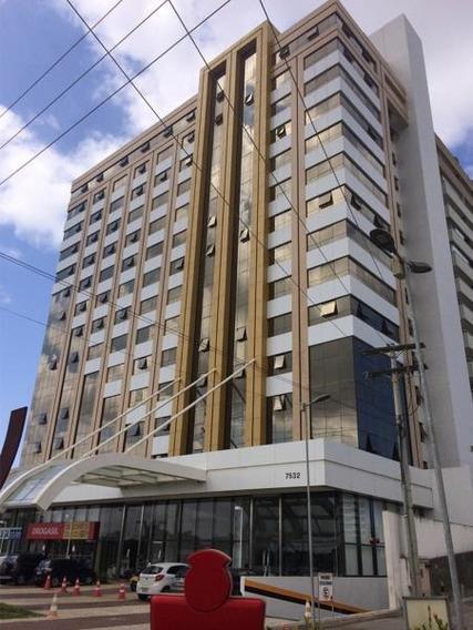 Sala Comercial Para Locação Em Salvador, Paralela, 1 Dormitório, 1 Banheiro, 1 Vaga - 459