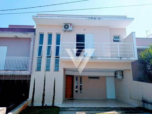 Sobrado À Venda - Condominio Golden Park Residence Ii - Sorocaba/sp - So1035