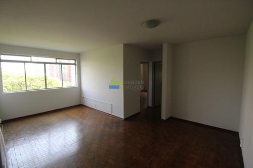 Imagem 1 de 15 de Apartamento - Paraiso - Ref: 13889 - L-871886
