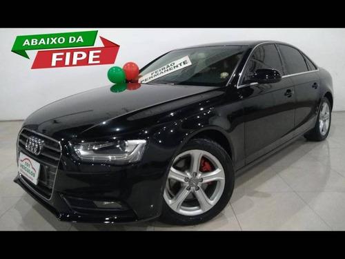 Imagem 1 de 14 de  Audi A4 1.8 Tfsi Ambiente Multitronic