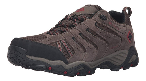 Tenis Columbia North Plains Impermeables Hiking