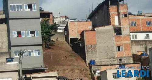 Terreno - Condomínio Maracanã - Sp - 632709
