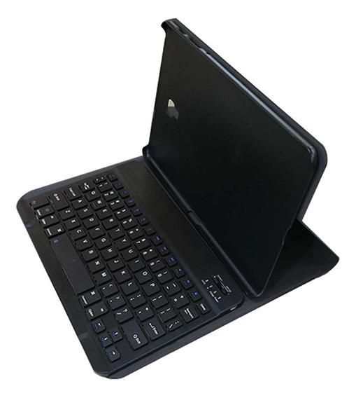 Fullbag Folio Pu Couro Tablet Capa Com Bluetooth Teclado Sem