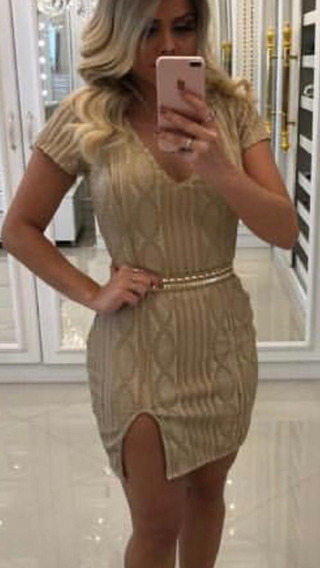 Vestido Atelier Barbara Melo