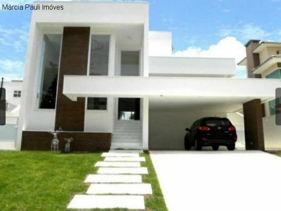 Condomínio Reserva Da Serra - Ca02356 - 33681789