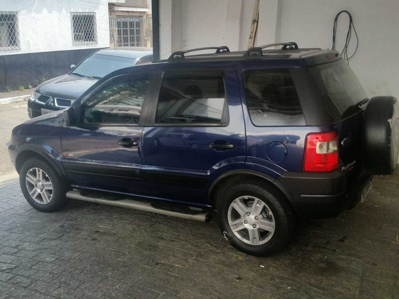 Ford Ecosport 2.0 Xlt 4wd 5p 2007