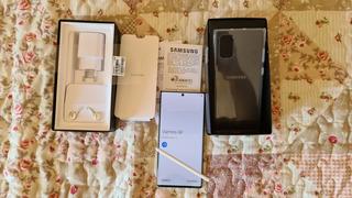 Celular Samsung Galaxy Note 10 Plus - Muito Bem Conservado