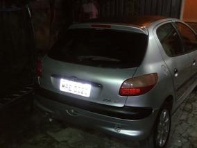 Peugeot 206 1.0 16v Soleil 5p 2001