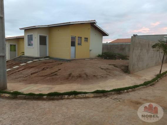 Casa Em Condomínio Com 02 Dormitório(s) Localizado(a) No Bairro Santo Antonio Dos Prazeres Em Feira De Santana / Feira De Santana - 4578
